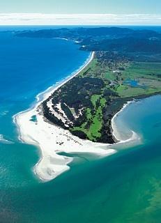 Matarangi, Coromandel New Zealand