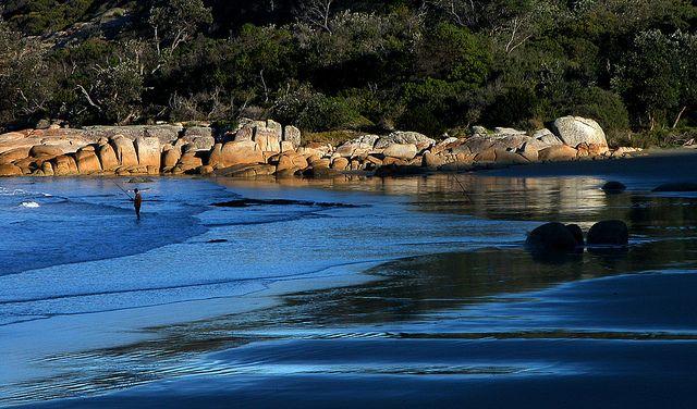 Croajingolong National Park, VIC, Australia by phunnyfotos, via Flickr