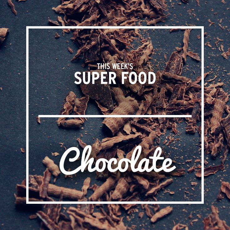 When it comes to sheer seasonal decadence, chocolate is the crowned queen of tasty treat food! However, did you know that it's also an amazing Superfood? Chocolate contains huge amounts of flavonoids, a type of anti-oxidant that promotes #BrainHealth. Check out our recipes here: http://memorymorsels.org/ingredient/chocolate/  #superfood #brainfood #chocolate #darkchocolate #healthyholidays #comfortfood #indulge #sweettooth #sweet #healthyfood #health #cooking #foodfact #foodforthought