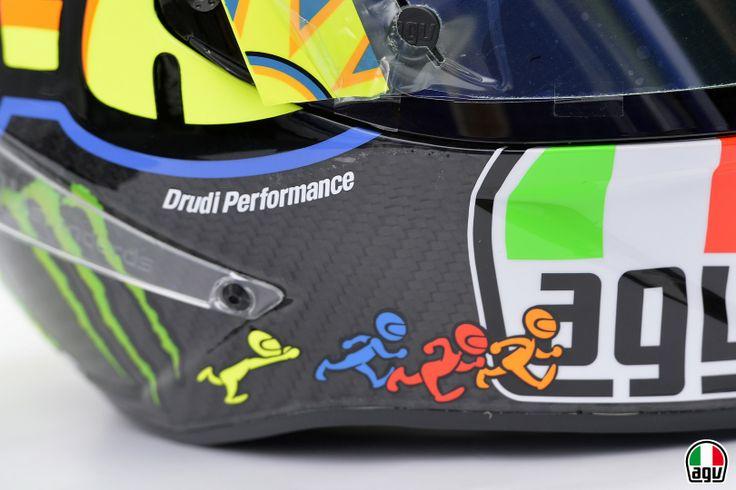 Vale's Pista GP for Mugello 2013