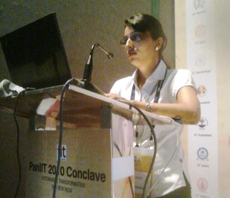 PROFILE: Ms. Charu Bhardwaj, metabolic balance® coach and nutritionist, AktivOrtho™  http://aktivorthoblog.blogspot.in/2014/07/profile-ms-charu-bhardwaj-metabolic.html