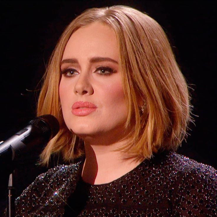 Can We Talk About Adele's Hair? | Fashion, Trends, Beauty Tips ...