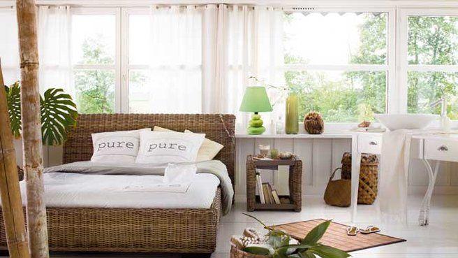 Les 144 meilleures images du tableau chambre adulte sur pinterest - Deco chambre zen nature ...