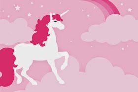 Everyday Art: Unicorn Birthday and FREE printable unicorn invitations