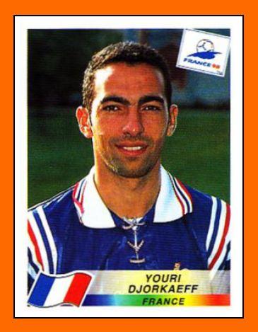 11-youri+DJORKAEFF+Panini+France+1998.png (365×469)