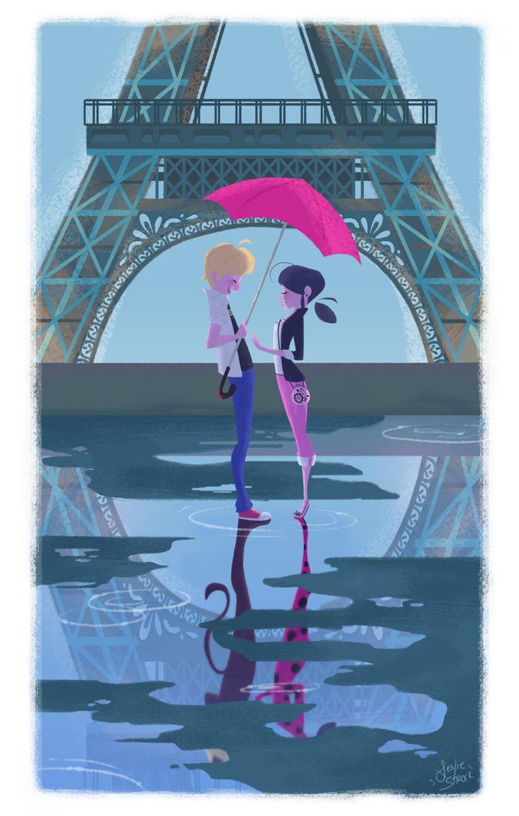 París es hermosos             July Mariposa