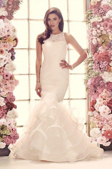 420 besten 109 wedding dress Bilder auf Pinterest | Hochzeitskleider ...