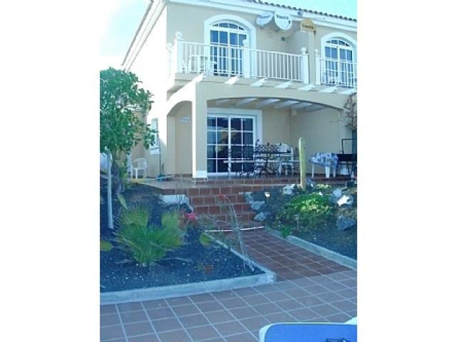 Holiday Rental Villa in Caleta de Fuste Fuerteventura