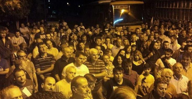 Αγωγή της ΔΕΗ κατά της ΓΕΝΟΠ για την απεργία - Την Παρασκευή θα συζητηθεί η προσφυγή - e-KOZANH