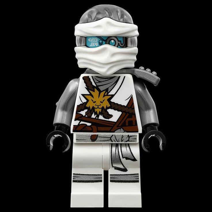 17 best images about ninjago zane on pinterest seasons - Ninjago lego zane ...