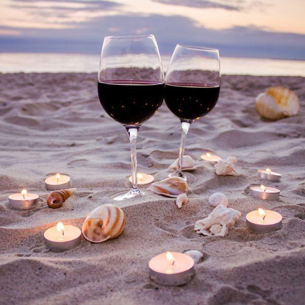 Βρήκαμε 10 εναλλακτικές ιδέες για ρομαντικά ραντεβού το καλοκαίρι