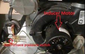How To Test A Gas Furnace Pressure Switch Hvac How To Furnace Hvac Hvac System