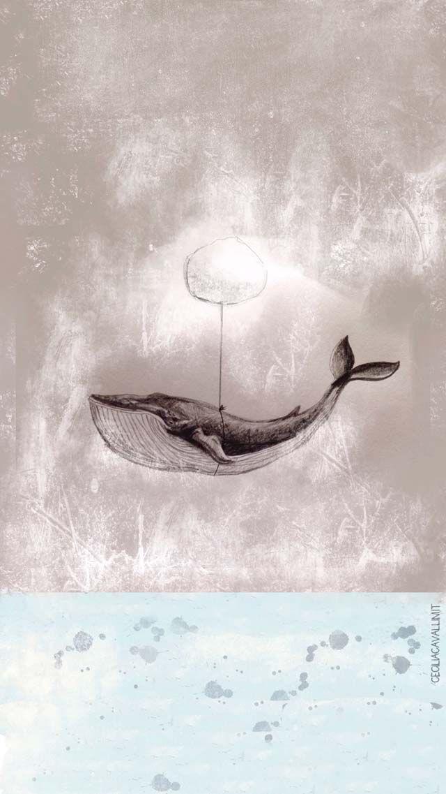 La balenottera azzurra - Cecilia Cavallini