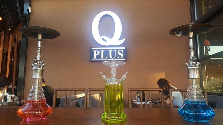Pazar akşamınıza size özel aromalarla hazırladığımız nargilelerimizle eşlik etmemizi ister misiniz? Haydi Q Plus'a :) #Qpluscafe #Nargile