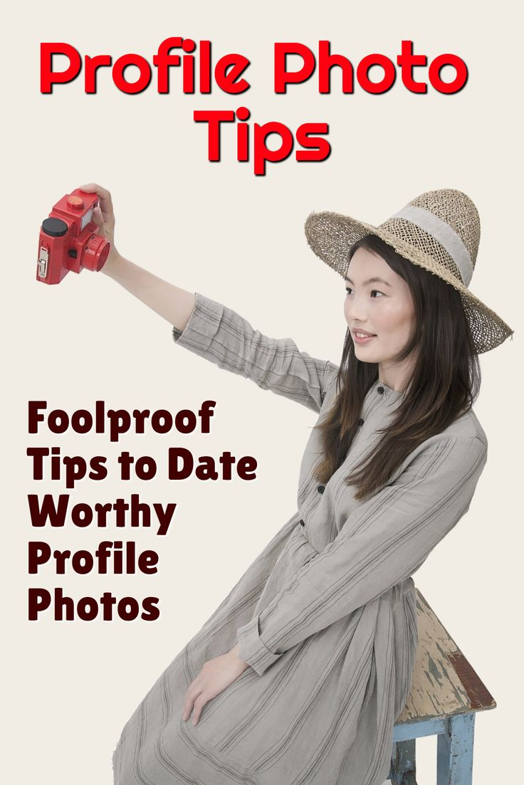 online dating photos tips