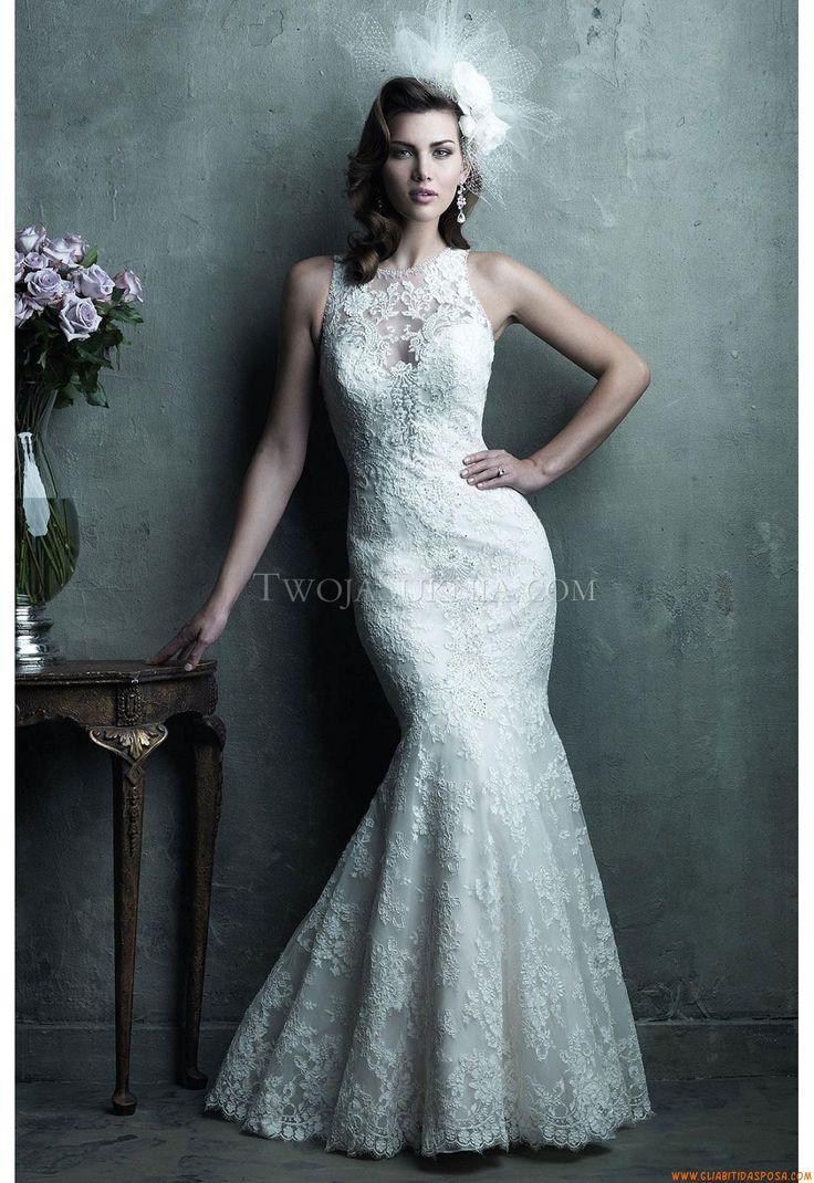 Abiti da Sposa Allure C280 Couture 2014