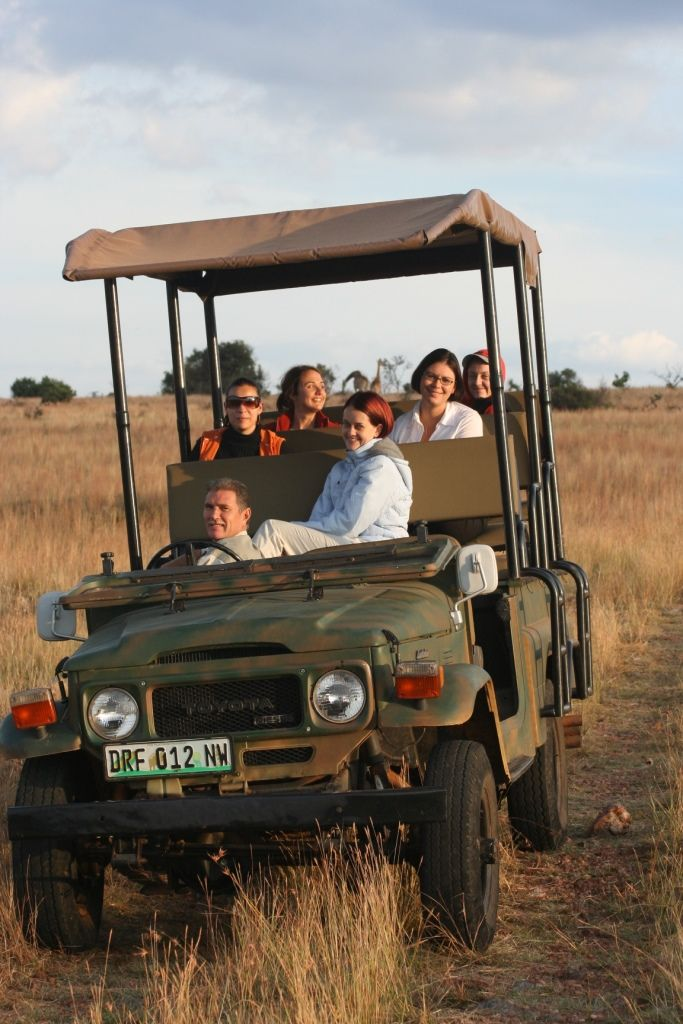 #Thaba Tshwene Game Lodge - Our #Game drive that will take you to beautiful #Locations. Bookings in advance are essential www.thabatshwene.co.za