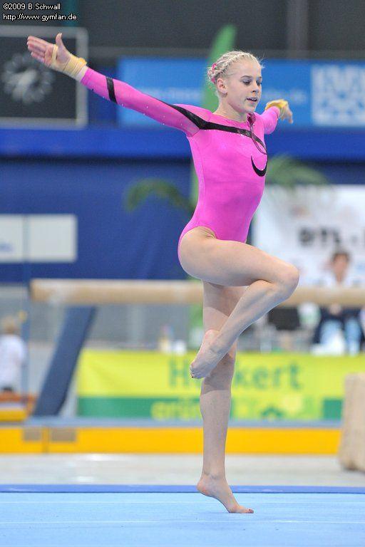 Laurie Hernandez (MG Elite) - 2015 P&G Jr. Championships