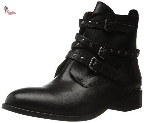 Bella Vita Mod-Italy Femmes US 7 Noir Large Bottine - Chaussures bella vita (*Partner-Link)