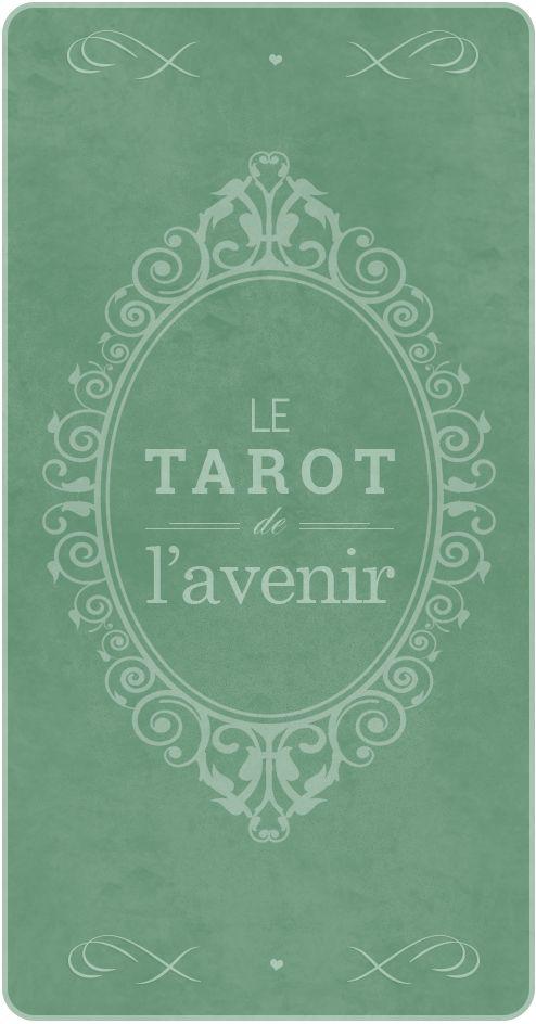 Tirage en ligne du tarot de l'Avenir sur Horoscope.fr, tarots et astrologie.