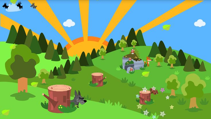 Animal School For Kids https://play.google.com/store/apps/details?id=com.miknet.animalschoolforkids