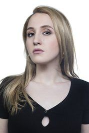 Harley Quinn Smith Picture