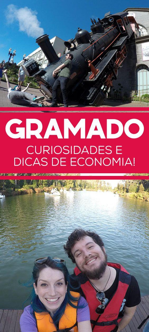 O que visitar em Gramado, dicas de economia e curiosidades
