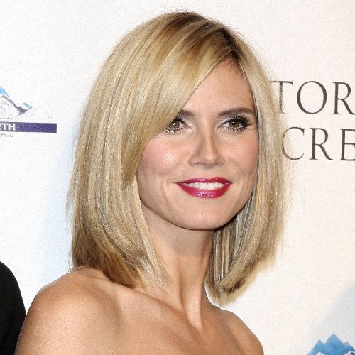 kinds of haircut for 1000 ideas about heidi klum frisuren on 6318