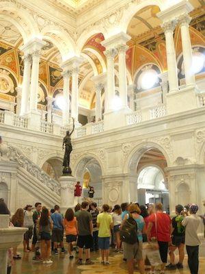 La Biblioteca del Congreso de Washington (EE.UU.)  http://cincuentopia.com