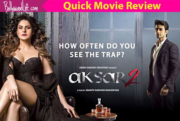 Aksar 2 quick movie review: Gautam Rode's turn as a sleazy and greedy man will keep you hooked to the film #FansnStars