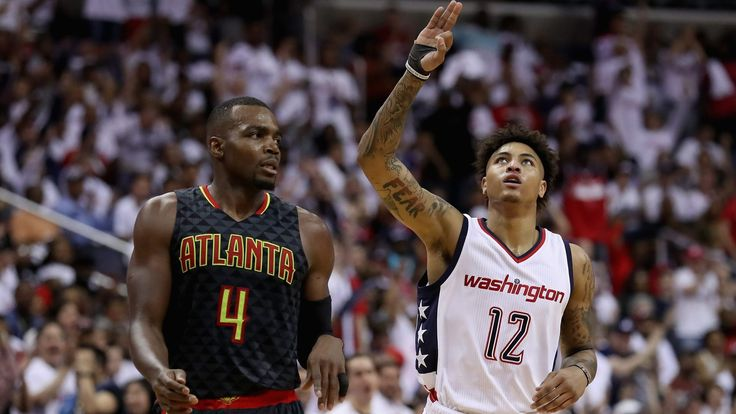 "Paul Millsap & Kelly Oubre Jr. • ""Quarterfinals"""