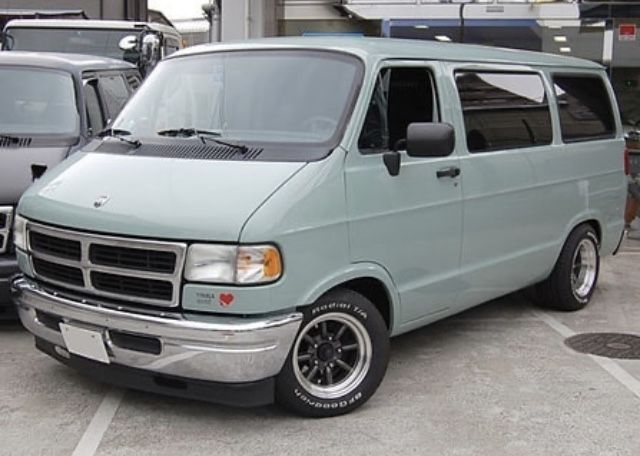 Pin By Jose A Perez On Van S In 2020 Dodge Van Ram Van Dodge Ram Van
