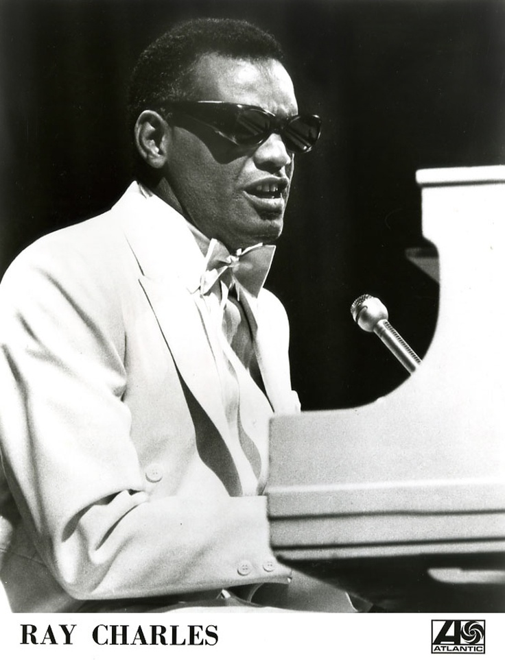 ray charles contributions to popular music The ray charles foundation, created by international musical icon and humanitarian ray charles (1930-2004), is dedicated to providing support in the area of hearing disorders and the.
