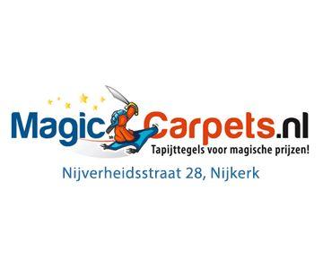 Krijg nu tijdelijk met de kortingscode 10% koningsdagkorting op alles van Magic-carpets.nl