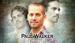 Chatter Busy: Paul Walker Crash Location Evacuated For Private Family Memorial