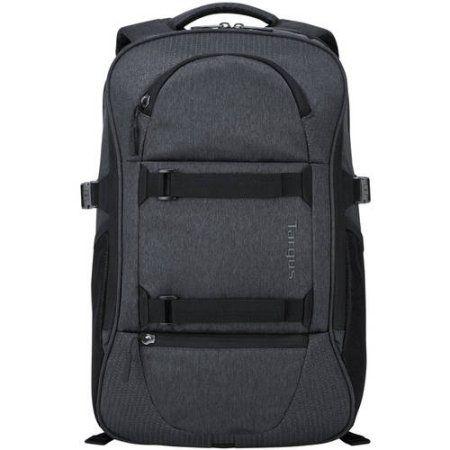 Targus 15.6 inch Urban Explorer Backpack, Black