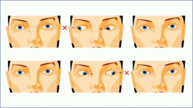 Ha érzed, hogy romlani kezd a szemed, csináld ezeket az egyszerű szemtornáztató gyakorlatokat!