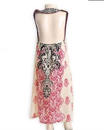 Printed maxy for girls http://www.priceblaze.pk/nurai-girls-pink-cotton-printed-maxy-md-1828-i-70062