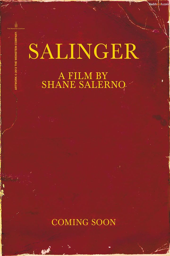 #Salinger(2013) Movie Details !! See All the Details And #Wallpapers Here : http://www.badshaah.com/movie-details/Salinger-(2013)-51.html