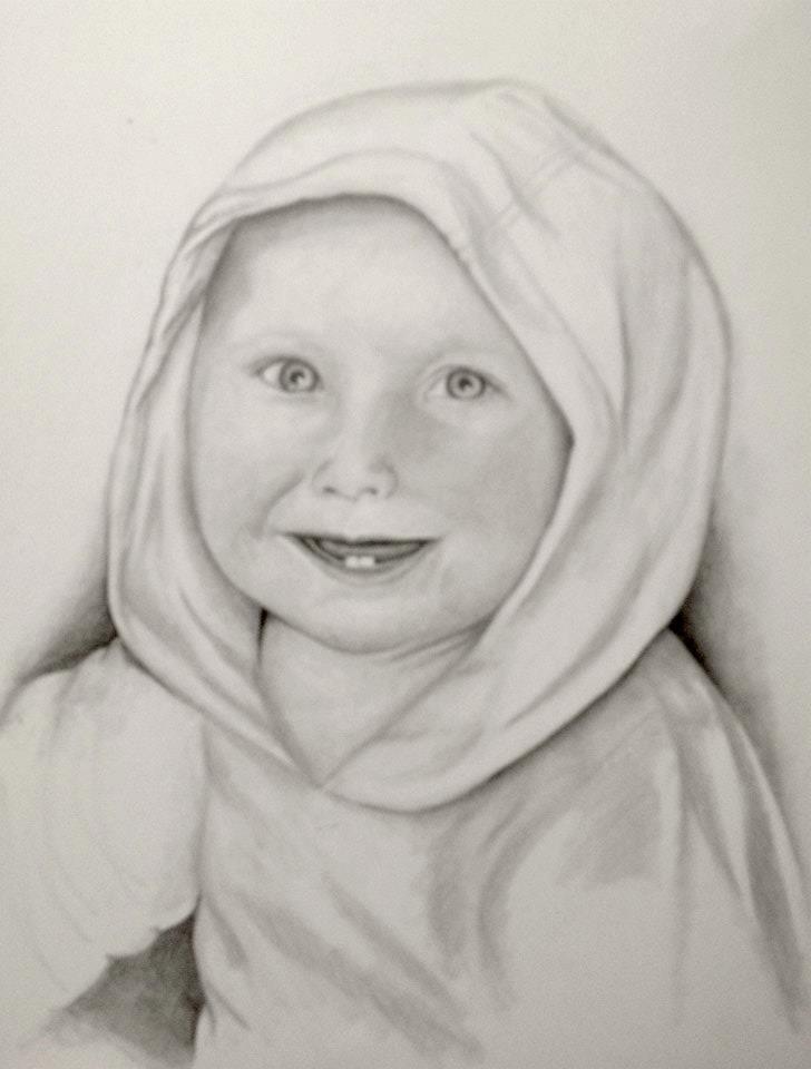 52 best ink portraits images on Pinterest   Portrait, Portrait ...