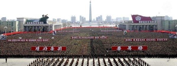 La comunidad internacional insta a Corea del Norte a
