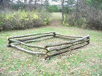 Triple Creek Farm Open Cross Country Schooling