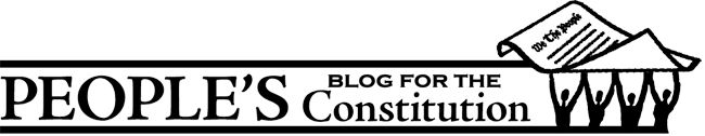 While 2011 witnessed a continuing assault on the Bill of Rights by our federal government, some local jurisdictions are already working to restore constitutional rights.
