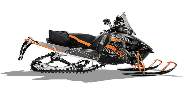 """New 2016 Arctic Cat XF 6000 137"""" CrossTrek ES Snowmobile For Sale in Wisconsin,WI. <p style=""""margin-bottom: 1em;"""">**PUT MONEY DOWN NOW!!** THIS SLED WON'T LAST AT THIS PRICE!! **FACTORY WARRANTY**</p>"""