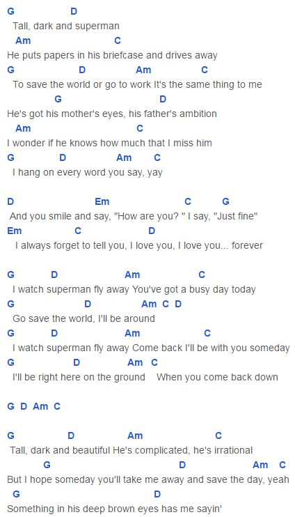 Attractive I Ll Fly Away Ukulele Chords Image - Song Chords Images ...