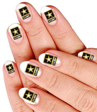armyNails Art, Nailart, Nails Design, Beautiful, Nails Decals, Tattoo Ink, Hair, Hello Kitty, Nails Tutorials