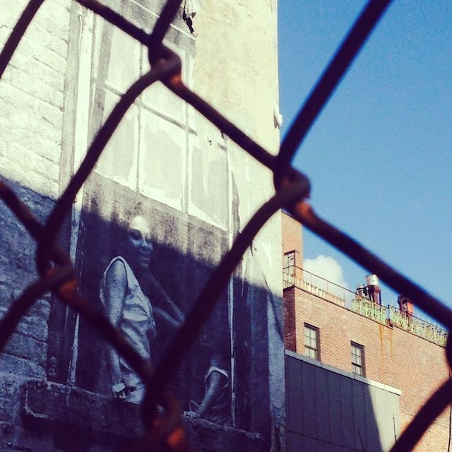 My NYC Wanderings :: flodeau.com