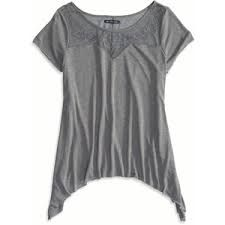 Image result for lace tee shirt