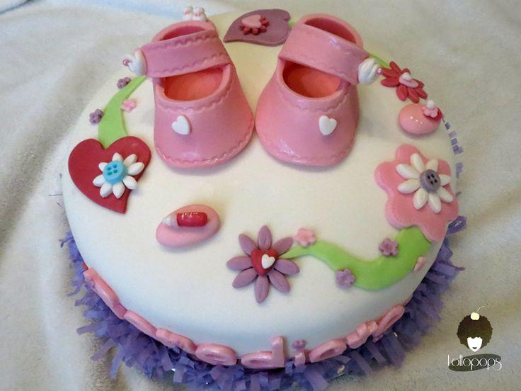 cake nascita