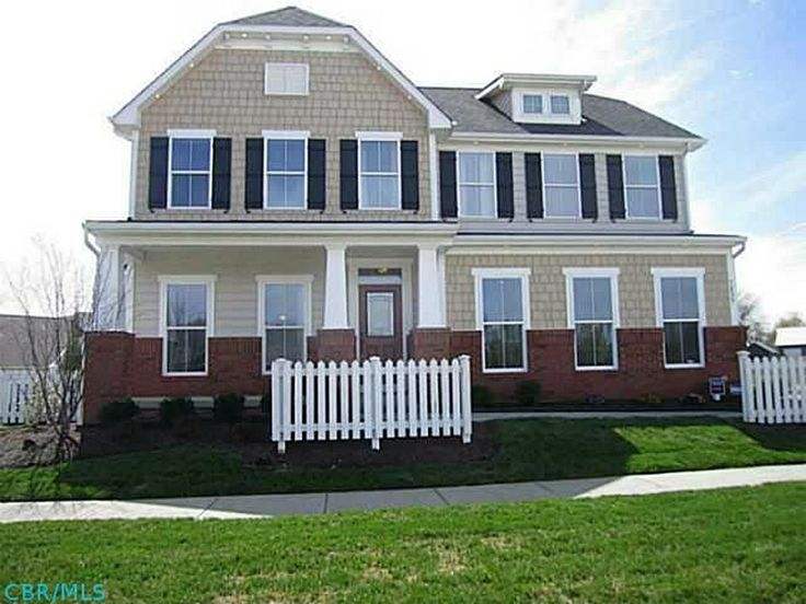 17 best Exterior house colors images on Pinterest Exterior homes
